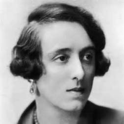 Vita Sackville-West (Pinterest)