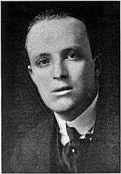 Hugh Walpole (pinterest)