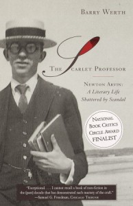 scarlet prof cover102865