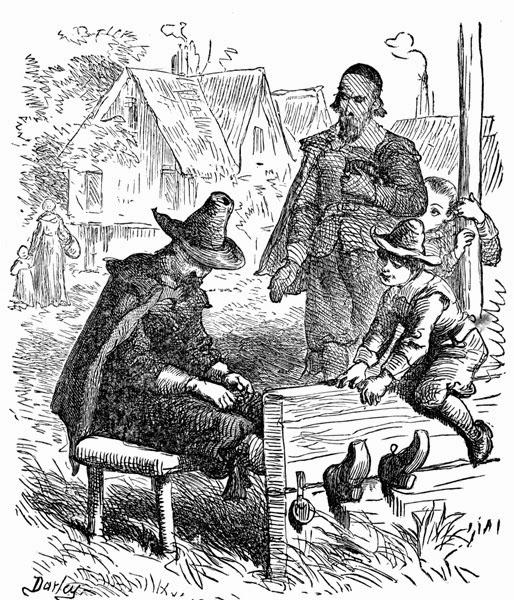 Puritan-Life-Puritan-Morality-Enforced
